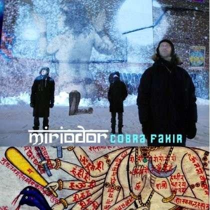 Cobra Fakir - Miriodor - Musik - CUNEIFORM REC - 0045775036823 - September 24, 2013