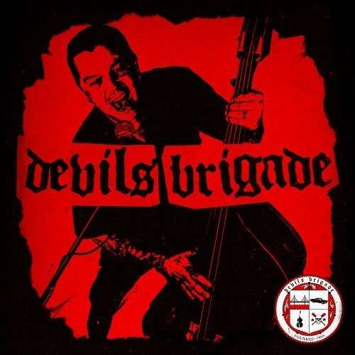 S/t - Devils Brigade - Musik - Epitaph - 0045778051823 - 31/8-2010