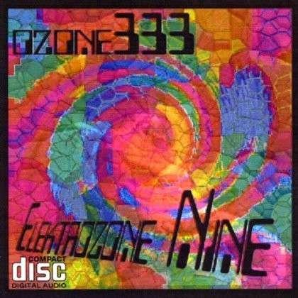 Elektrozone Nine - Ozone333 - Musik - OL Audio - 0753182122823 - October 13, 2009