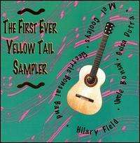Yellow Tail Sampler / Various - Yellow Tail Sampler / Various - Musik - Yellow Tail Records - 0753701000823 - June 20, 1996