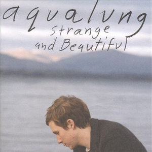 Strange & Beautiful - Aqualung - Musik - Red Int - 0766922388823 - March 22, 2005