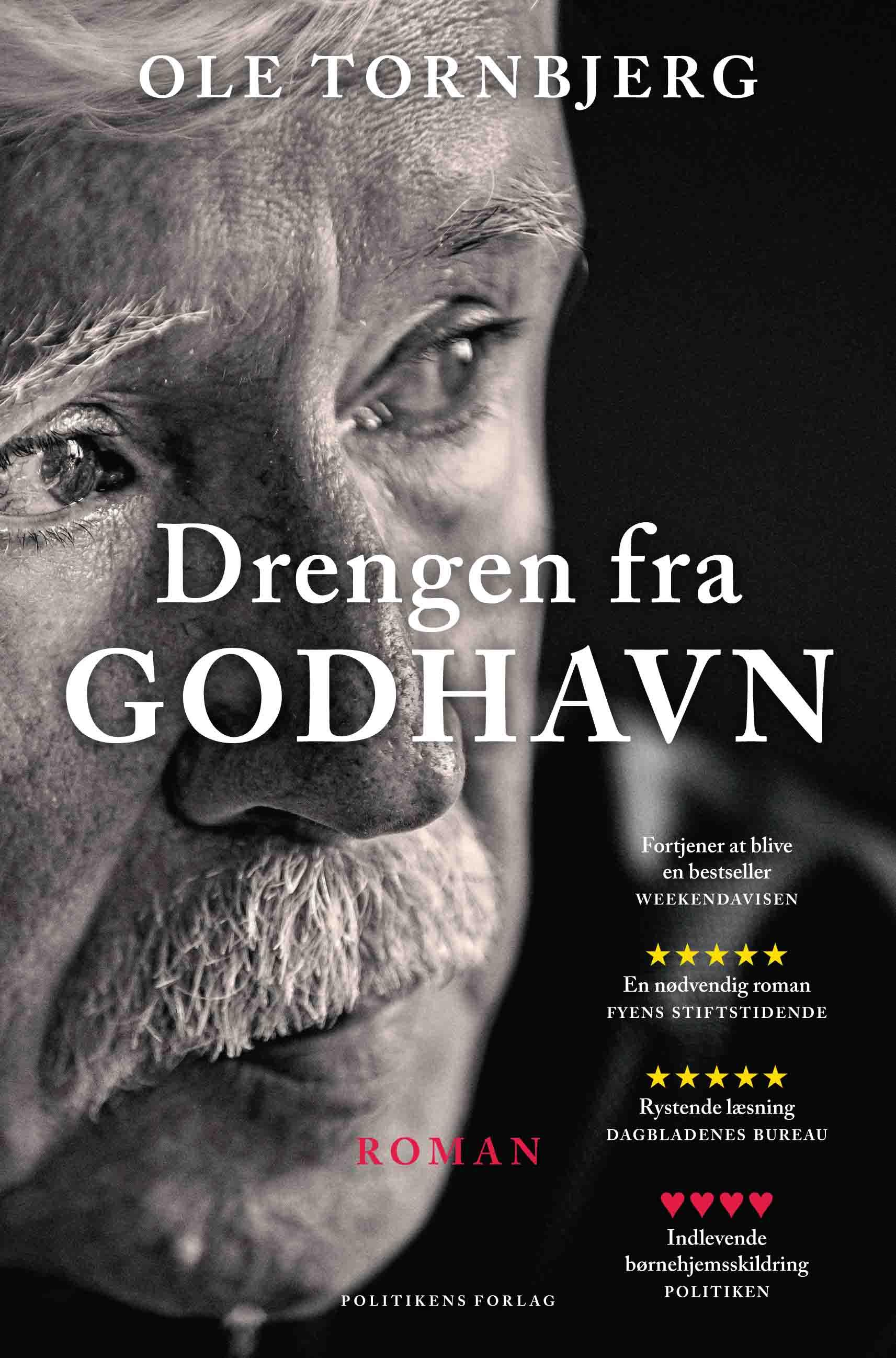 Drengen fra Godhavn - Ole Tornbjerg - Bøger - Politikens Forlag - 9788740059823 - October 24, 2019