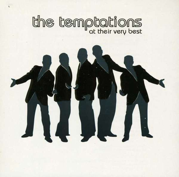 At Their Very Best - Temptations - Musik - UNIVERSAL - 0044001357824 - 12/1-2001