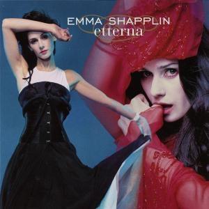 Etterna - Emma Shaplin - Musik - UNIVERSAL - 0044001836824 - 3/6-2004