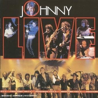 Live 81 - Johnny Hallyday - Musik - MERCURY - 0044007719824 - 8/12-2017