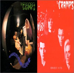 Psychedelic Jungle / Graves - Cramps - Musik - IRS - 0044797005824 - 5/10-1989