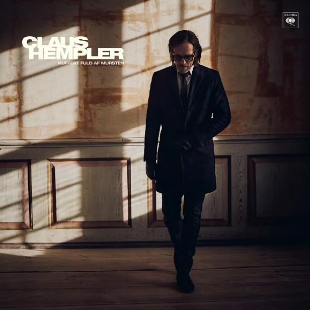 Kuffert Fuld af Mursten - Claus Hempler - Musik - SONY MUSIC - 0190759384824 - June 14, 2019