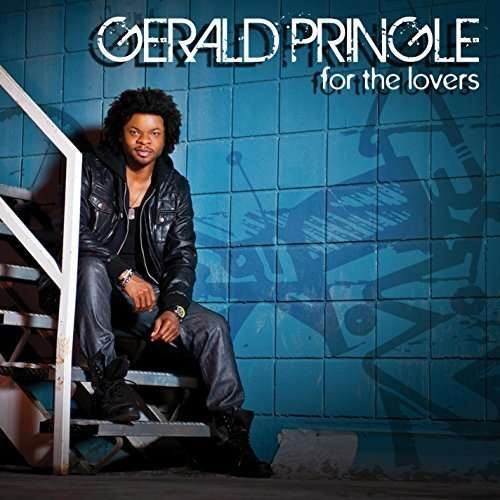 For the Lovers - Gerald Pringle - Musik - Gerald Pringle - 0752423760824 - October 10, 2014