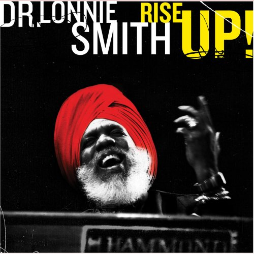 Rise Up! - Lonnie Smith - Musik - JAZZ - 0753957213824 - July 20, 2009