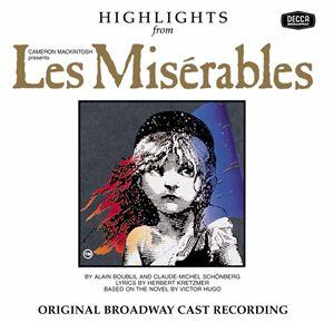 Les Miserables / O.b.c. - Les Miserables / O.b.c. - Musik - Universal Music - 0044001699825 - January 28, 2003