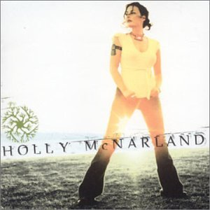 Home is Where My Feet Are - Holly Mcnarland - Musik - UNIVERSAL - 0044001714825 - 18/7-2002