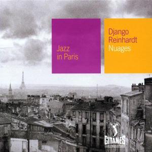 Nuages - Django Reinhardt - Musik - EMARCY - 0044001842825 - March 20, 2008