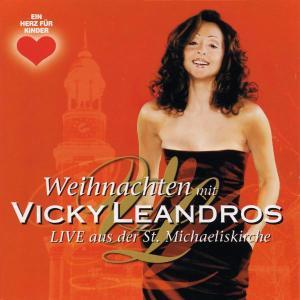 Weihnachten Mit Vicky Lea - Vicky Leandros - Musik - BRUNSWICK - 0044006540825 - 15/11-2002