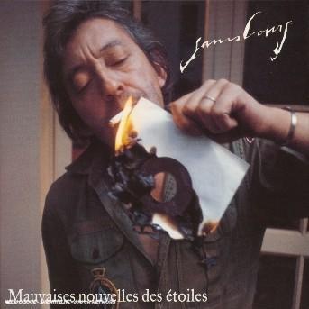 Mauvaises Nouvelles Des et - Gainsbourg Serge - Musik - FRENCH LANGUAGE - 0044007725825 - 28/2-2011