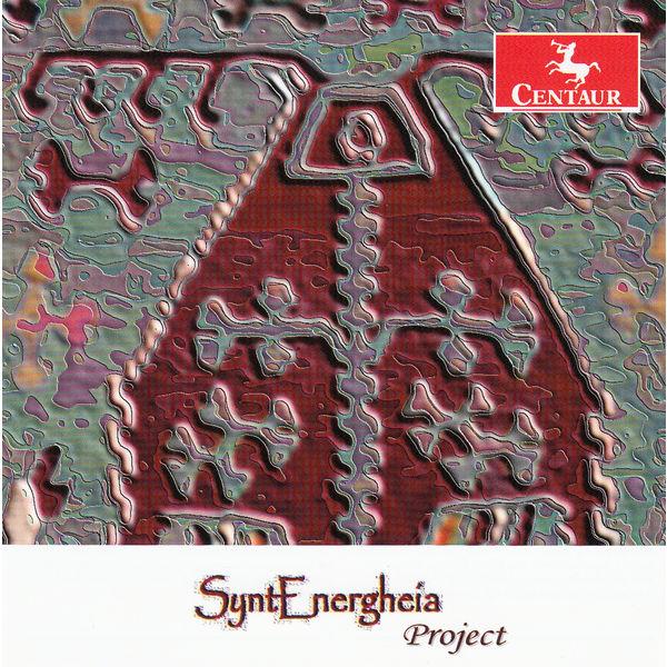 Syntenergheia - Maurizio Carrettin - Musik - CENTAUR - 0044747339825 - 11/3-2015