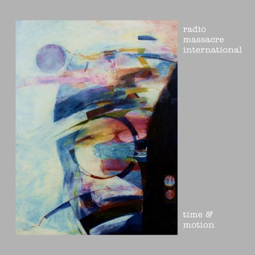 Time & Motion - Radio Massacre International - Musik - CUNEIFORM REC - 0045775029825 - January 26, 2010