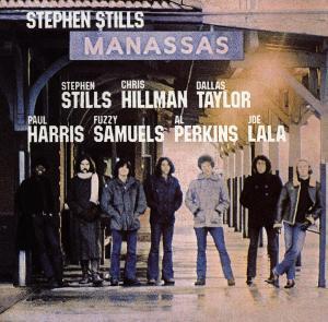 Manassass - Stephen Stills - Musik - ATLANTIC - 0075678280825 - 1996
