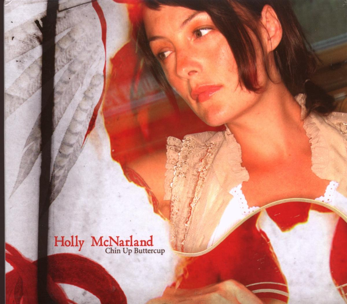 Chin Up Buttercup - Holly Mcnarland - Musik - CURVE - 0776974250825 - June 30, 1990