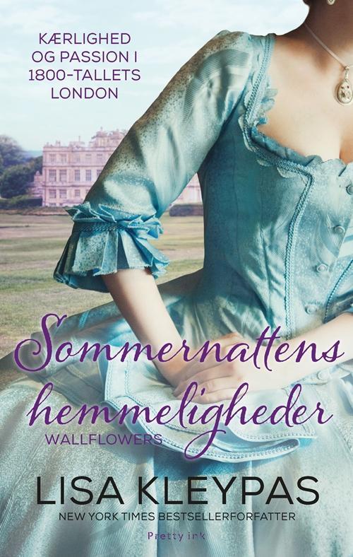Sommernattens hemmeligheder - Lisa Kleypas - Bøger - Flamingo - 9788763841825 - June 1, 2015