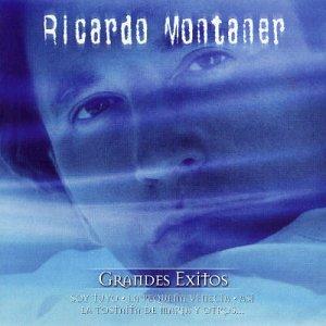 Oro - Ricardo Montaner - Musik - UNIVERSAL - 0044001689826 - October 16, 2002