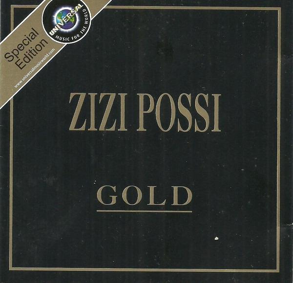 Zizi Possi-gold - Zizi Possi - Musik - Universal - 0044001759826 -