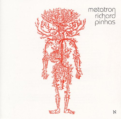 Metatron - Richard Pinhas - Musik - CUNEIFORM REC - 0045775022826 - 10/10-2006