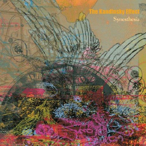 Synesthesia - Kandinsky Effect - Musik - CUNEIFORM REC - 0045775035826 - 11/2-2013