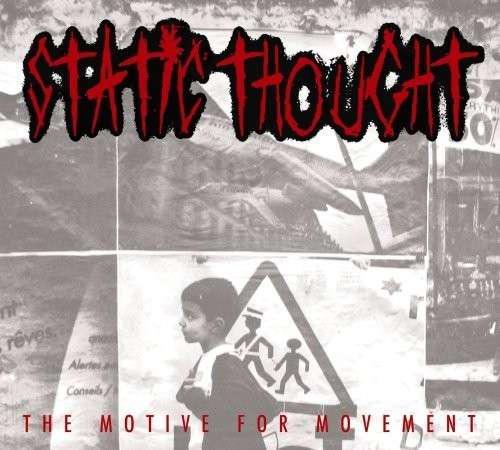 Motive For Movement - Static Thought - Musik - Hellcat - 0045778050826 - 9/9-2008