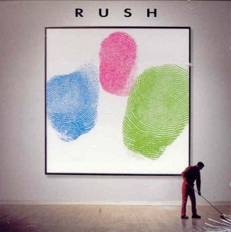 Retrospective Ii - Rush - Musik - ROCK - 0066825108826 - 1970