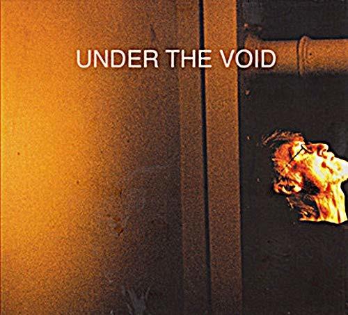 Under The Void - Tim Hodgkinson - Musik - RER MEGACORP - 0752725042826 - January 31, 2020