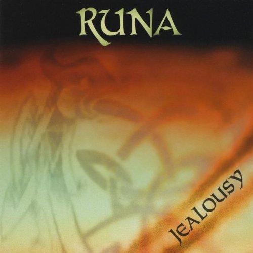 Jealousy - Runa - Musik - RUNA - 0753701210826 - September 17, 2012