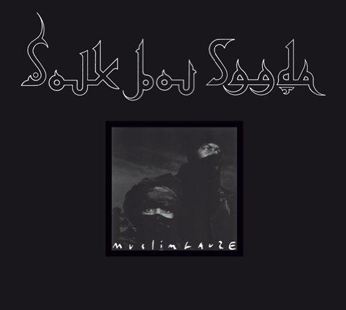 Souk Bou Saad - Muslimgauze - Musik - STAALPLAAT - 0753907540826 - December 5, 2011