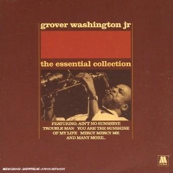 Collection - Grover Washington Jr - Musik - Universal - 0044001877827 - 22/4-2003