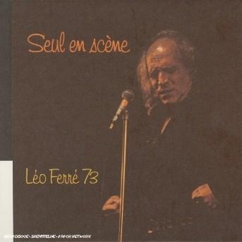 Seul en Scene - Leo Ferre - Musik - UNIVERSAL - 0044007619827 - 1/11-2006