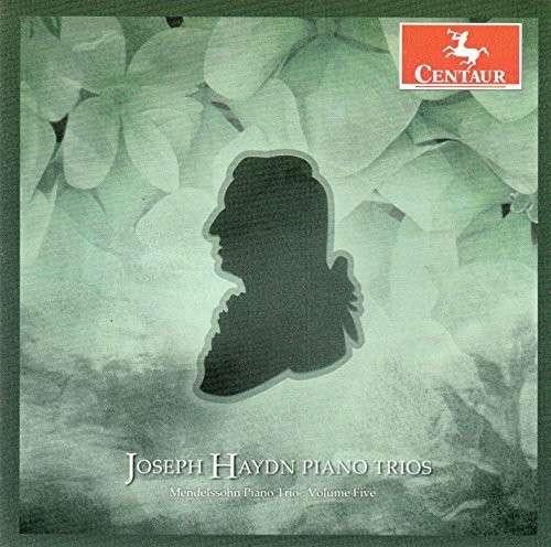 Piano Trios Vol.5 - Mendelssohn Piano Trio - Musik - CENTAUR - 0044747335827 - 1/7-2015