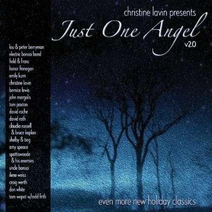 Just One Angel 2 / Various - Just One Angel 2 / Various - Musik - Yellow Tail Records - 0753701002827 - November 19, 2013