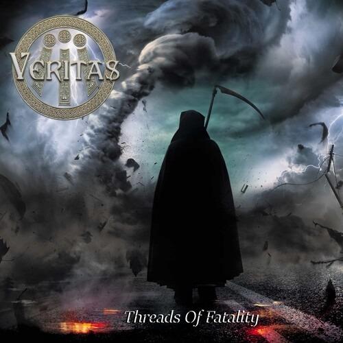 Threads of Fatality - Veritas - Musik - VERITAS ROCKS LLC - 0762183556827 - 4. september 2020
