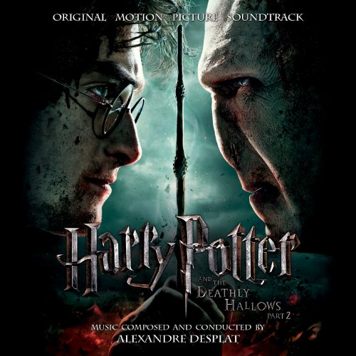 Harry Potter - The Deathly Hallows Part II - Soundtrack - Musik - Sony Owned - 0886979196827 - 4/7-2011