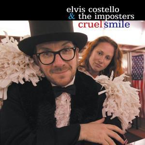 Cruel Smile - Elvis Costello & the Imposters - Musik - POP - 0044006338828 - 1/10-2002