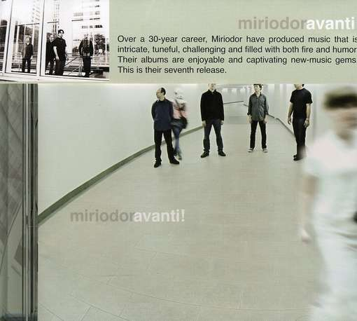 Avanti - Miriodor - Musik - CUNEIFORM REC - 0045775028828 - May 5, 2009