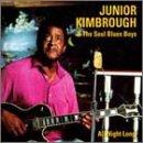 All Night Long - Junior Kimbrough - Musik - BLUES - 0045778030828 - February 22, 2010