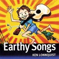 Earthy Songs - Ken Lonnquist - Musik - KENLAND MUSIC, INC. - 0753797004828 - November 20, 2007