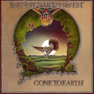 Gone to Earth + 5 - Barclay James Harvest - Musik - POLYDOR - 0044006539829 - May 29, 2003