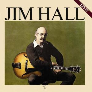 Live in Toronto - Jim Hall - Musik - VERVE - 0044006542829 - 30/6-1990