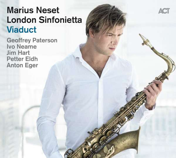 Viaduct - Marius Neset - Musik - ACT MUSIC - 0614427904829 - January 17, 2020