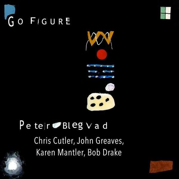 Go Figure - Peter Blegvad - Musik - RERE - 0752725038829 - January 5, 2018