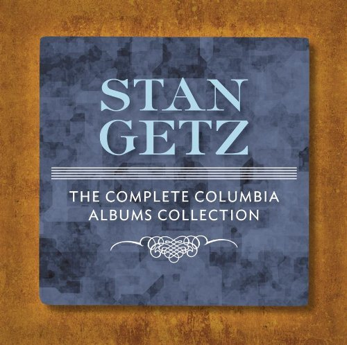 Complete Columbia Albums Collection - Stan Getz - Musik - Sony Owned - 0886978805829 - 12/6-2012