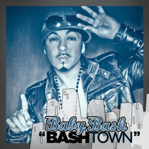 Bashtown - Baby Bash - Musik - UPSTAIRS - 0044003134836 - March 22, 2011