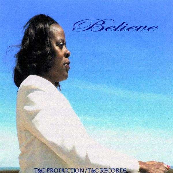 Believe - Lori - Musik - T&G Records - 0753182077840 - February 20, 2009