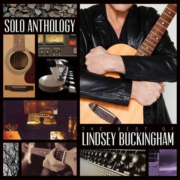 Solo Anthology: The Best of Lindsey Buckingham - Lindsey Buckingham - Musik - RHINO - 0603497855841 - November 23, 2018